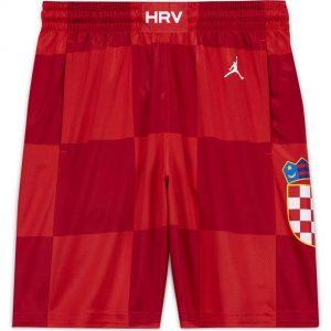 Croatian basketball team unveil new kit