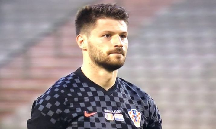Why Croatia will not take a knee at Euro 2020