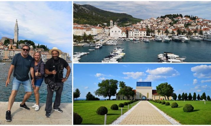 VIDEO: 'Croatia Your Next Filming Destination' and 'Rijeka – I Miss You' win awards in Cape Town