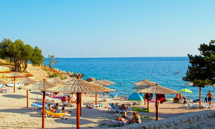 Croatia notches up 1 million tourist arrivals in 2021