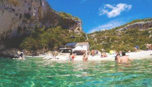Croatia to get mini heatwave before summer's official start