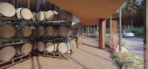 Croatian House of Wine in Moslavina