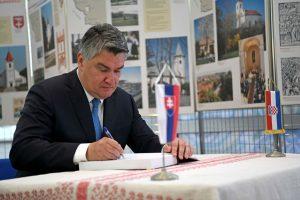 Museum of Croatian Culture in Slovakia