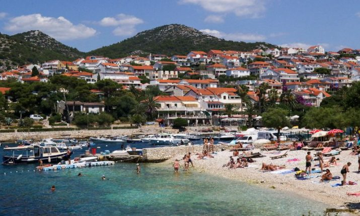 CroCare: Important information for tourists in Croatia in one spot