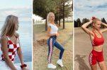 Meet Drina Petrina – founder of Croatian-inspired brand CRO WEAR in Canada
