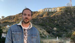 From Croatia to Hollywood: Meet actor Filip Sertic