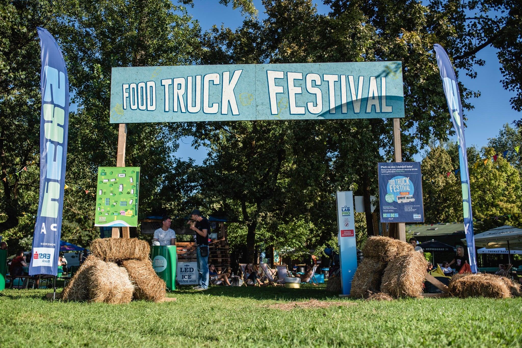 First Croatian Food Truck Festival listed in European Street Food Awards