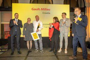 fourth edition of Gault&Millau Croatia 2021