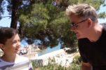 VIDEO: Gordon Ramsay has his Croatian language skills put to the test