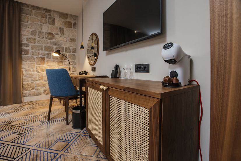 New heritage hotel Armerun opens Šibenik
