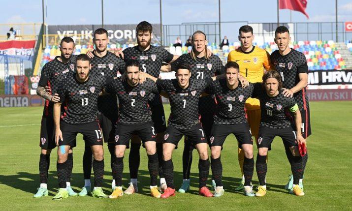 Croatia and Armenia draw in Euro warm-up in Velika Gorica