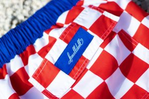 Ivana knoll croatia launches swimwear range