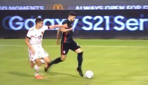 Joško Gvardiol: Talented teen forcing his way into Croatia's starting XI at Euro