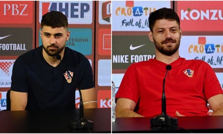 Euro 2020: Gvardiol and Petković believe in last 16 spot