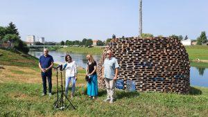 Ivanjski Krijes in Karlovac: A 240-year-old tradition