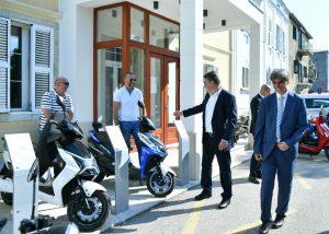 Croatian island of Krk makes huge progress in green transition
