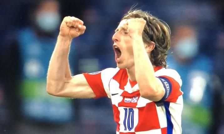 Croatia drops four places in latest FIFA world rankings