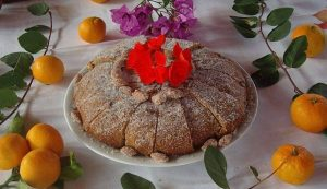 'Lumblija' a traditional cake from the island of Korčula is the latest to received the European Union's protected geographical indication status