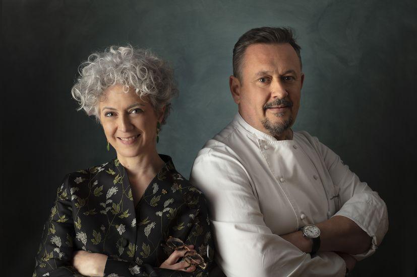 Famous Italian Michelin-starred restaurant opening in Rovinj