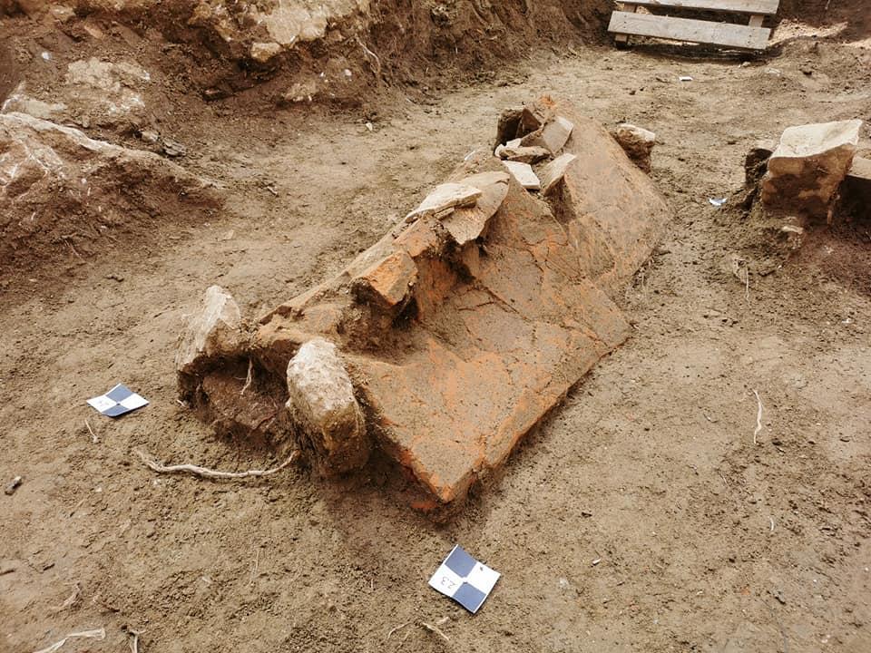 Archaeological sensation on Hvar: Late antiquity necropolis discovered