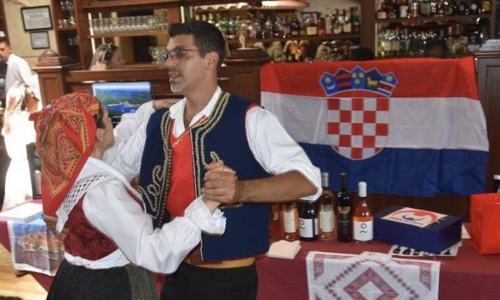 PHOTOS: Croatian humanitarian fest in New York