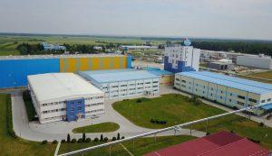 leading Croatian food company Podravka building 2.4 MW solar power plant