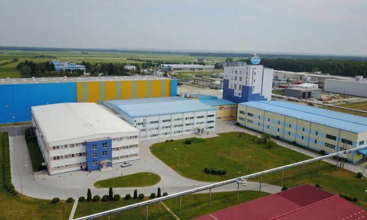 Croatia's leading food company Podravka constructing 2.4 MW solar power plant