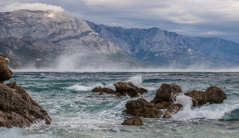 Zagreb RBI institute researchers find innovative coastal hazard warning system concept