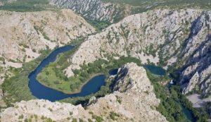 rivers of croatia documentary film