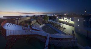 Work starts on Small Roman Theatre in Pula