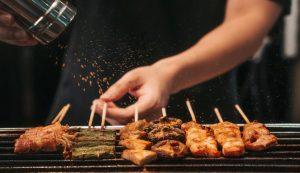 Sibenik hosting street food festival
