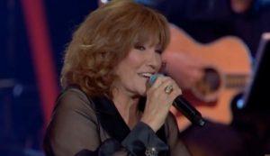 croatian singer Tereza Kesovija receives prestigious french award