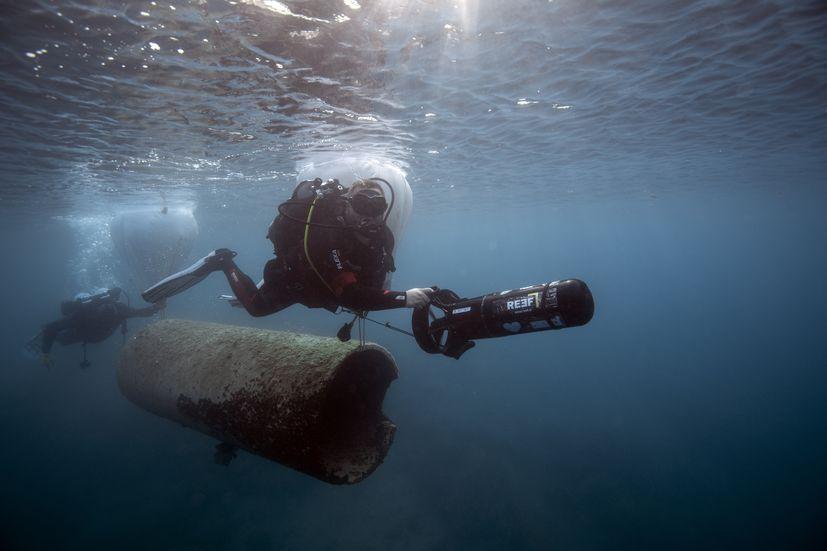 "(Photo: ""Roniti se mora"" diving club)"