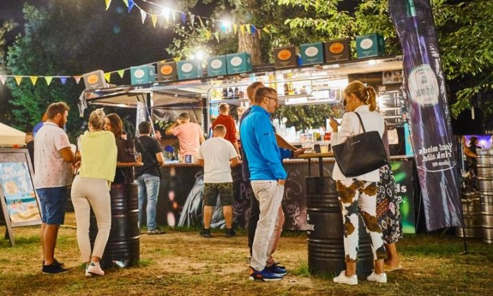 First Croatian Food Truck Festival makes European Street Food Awards