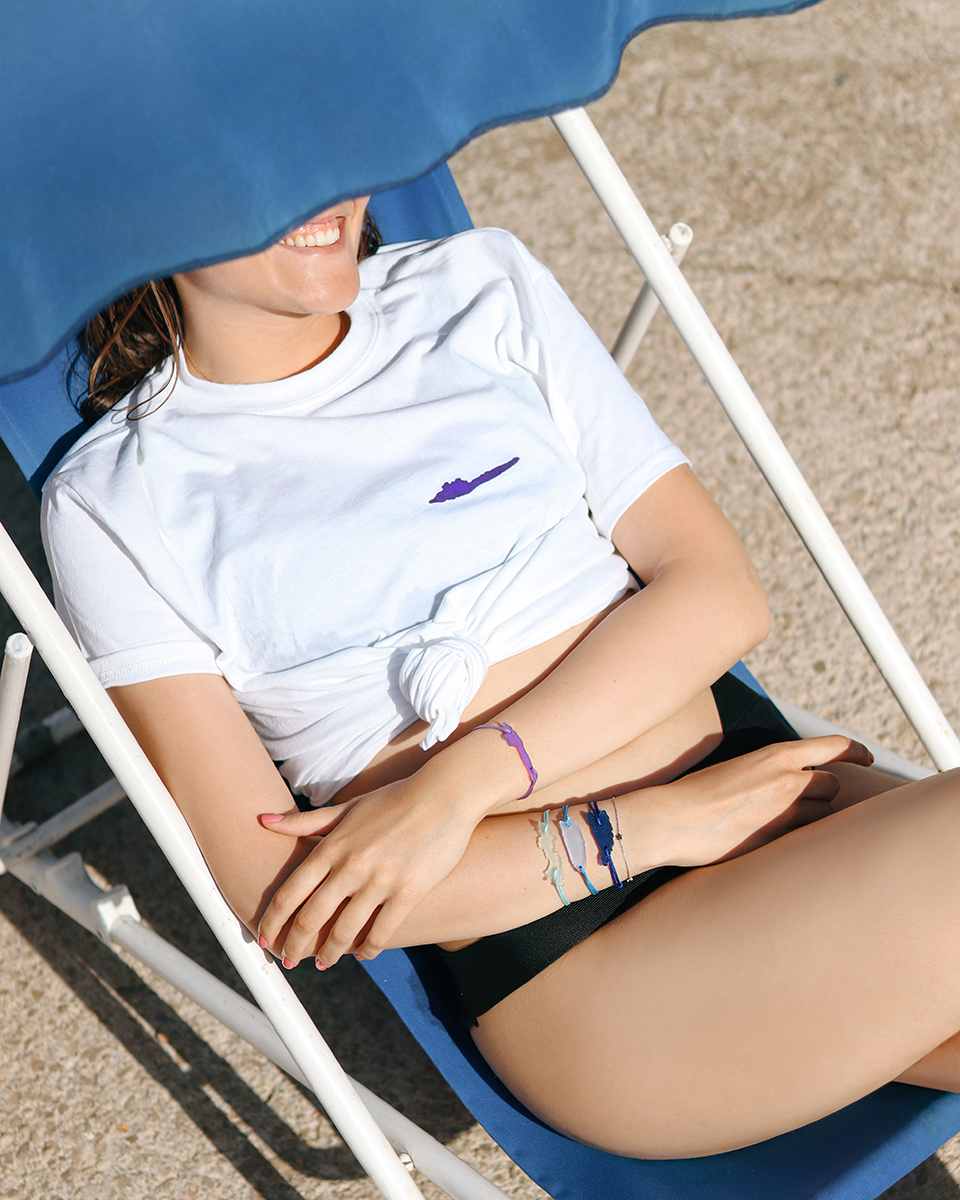 Concept brand Mojati presents Croatian island-inspired summer collection