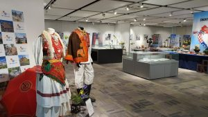 Croatian cultural heritage and literature exhibition opens in South Korea
