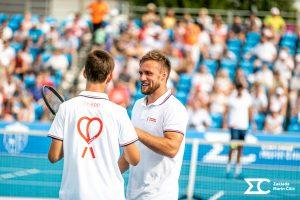 Croatian sport starts join for 'Game Set Croatia' in Petrinja
