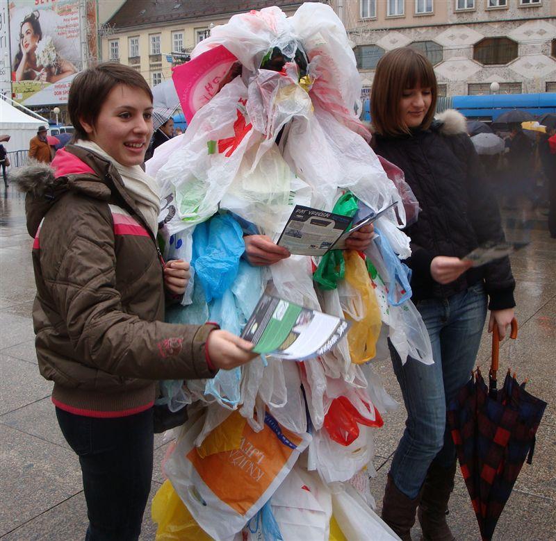 Croatia bans plastic bags