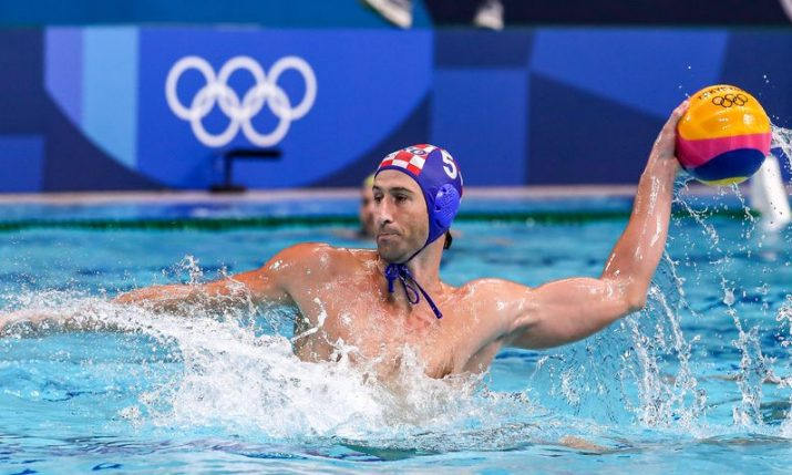 Olympics: Croatia finish second in Group, quarterfinals next