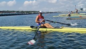 Damir Martin wins Croatia bronze olympics