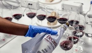 Croatian wines win 3 platinum and 8 golds at Decanter World Wine Awards
