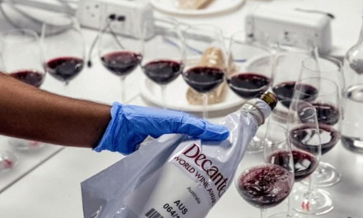 Croatian wines win 3 platinum and 8 golds at the prestigious Decanter World Wine Awards