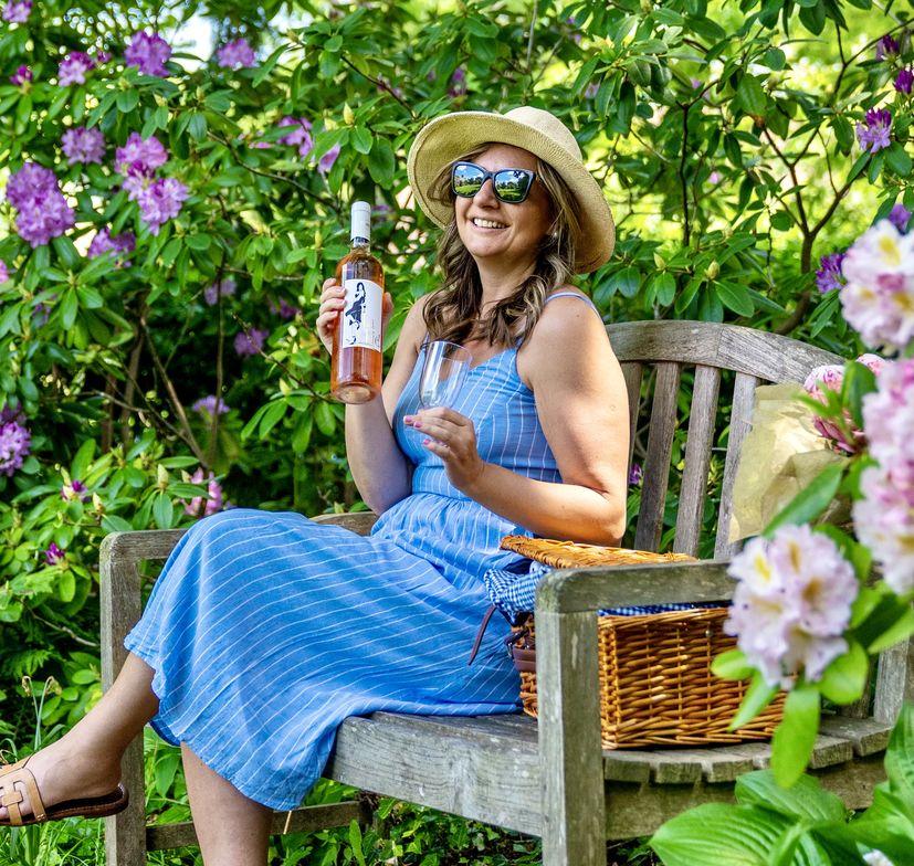 Promoting Croatian wines abroad: Meet Diana Škara Becevello