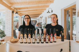 Kaštelir-Labinci: The place to go for local flavours of Istria this summer