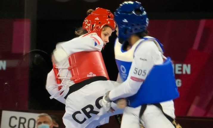 Olympic Games: Croatia secures first medal in Tokyo