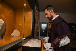 Historical treasures and cultural heritage of Međimurje on display in new museum