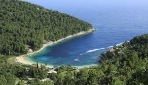 Croatia in top five in Europe for most places to swim with excellent quality water