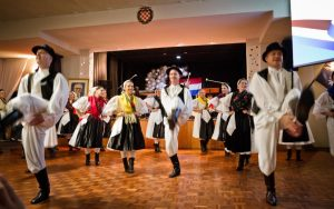 Western Australia celebrates 30th anniversary of the declaration of Croatian independence
