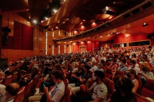 Croatian film Murina has world premiere at Cannes