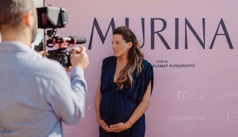 """Murina"" by Antoneta Alamat Kusijanović wins Camera d'Or award at Cannes Film Festival"